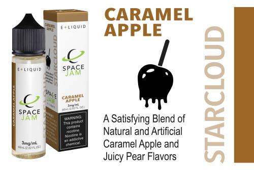Space Jam Juice Premium E-Liquid