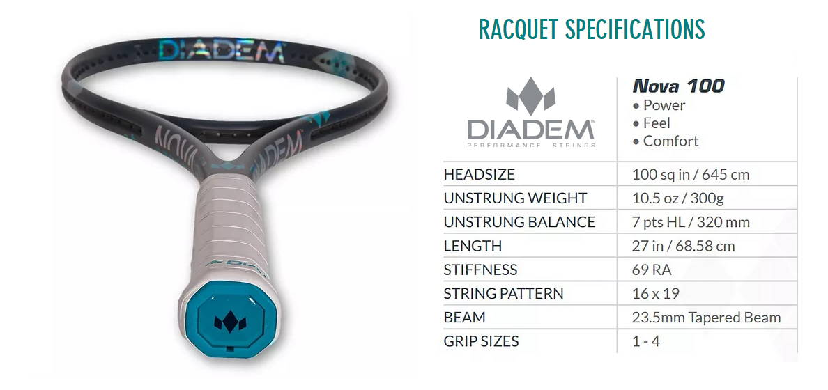 Diadem Sports South Africa