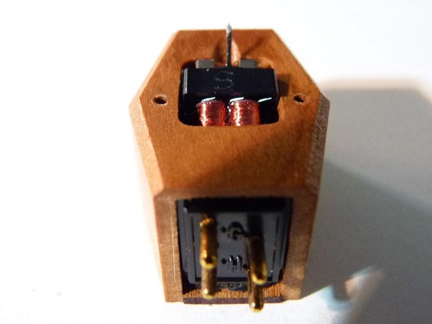 Grado Reference Sonata phono cartridge Moving Iron or MM type high output