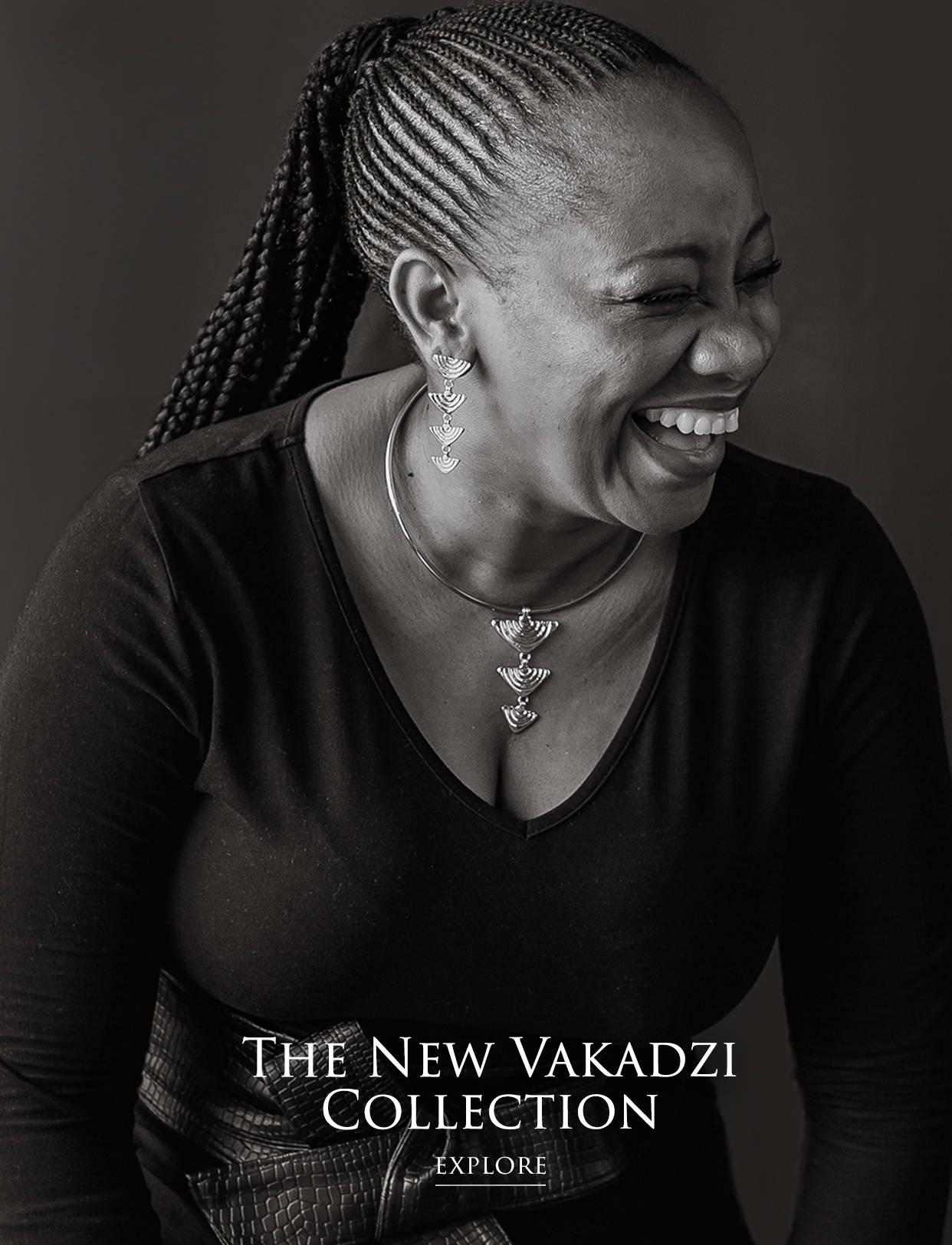 Explore The Vakadzi Collection Our Tribute to Women