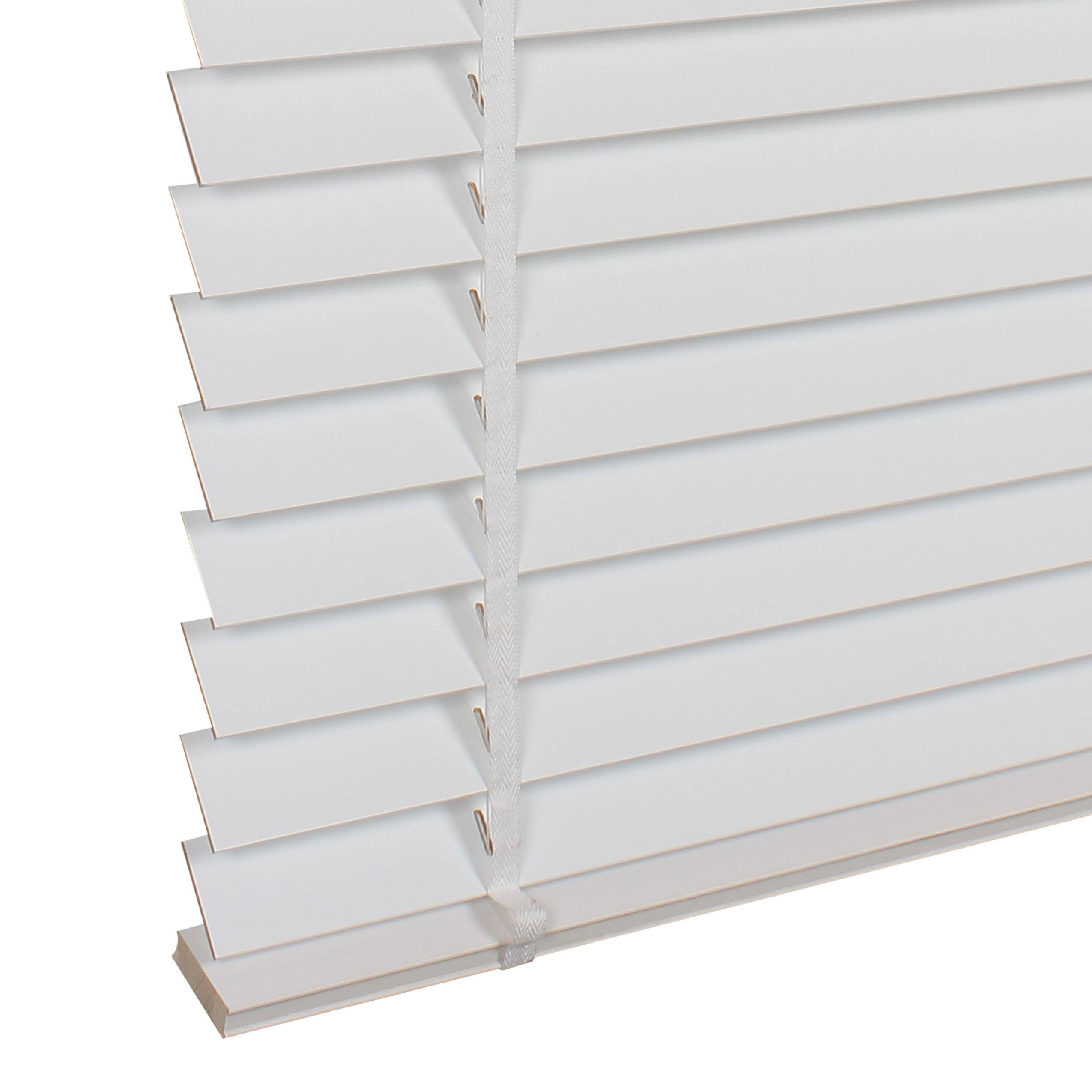 Custom Printed Timber Venetian Blinds Online
