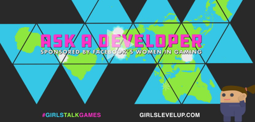 Ask A Developer Series (Girls Level Up Initiative)