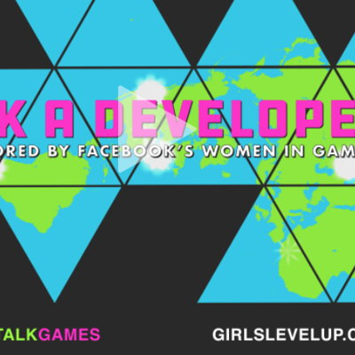 Ask A Developer Series (Girls Level Up Initiative)