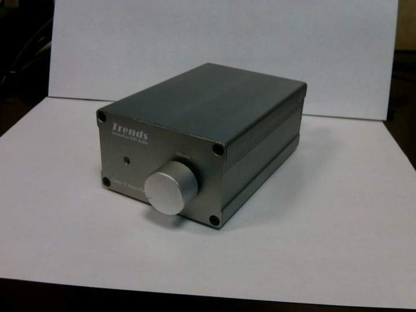 TRENDS AUDIO TA-10.1 with power supply