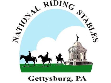 Gettysburg Battlefield Horseback Tour for 15