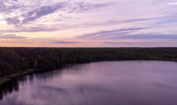 Семенов + озеро Светлояр