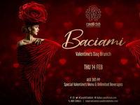 BACIAMI VALENTINE'S DAY image