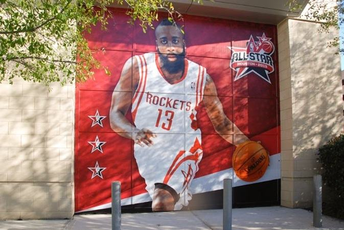 All Star Houston