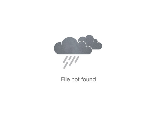 Citrus Beet Salad with Pickled Peaches