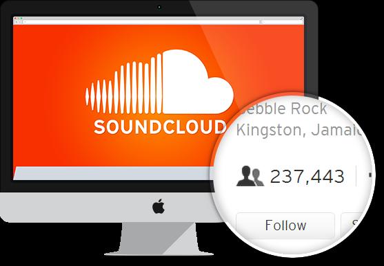 Get More SoundCloud Followers