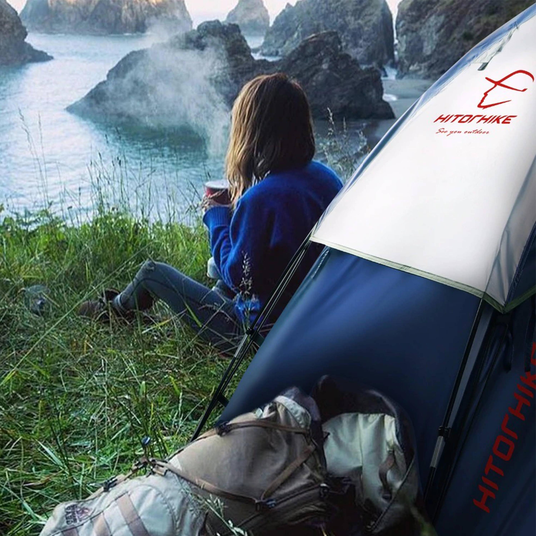 Hitorhike Tent, Hitorhike, Camping Tent, Ultralight Tent, Ultralight Camping Tent, Tent
