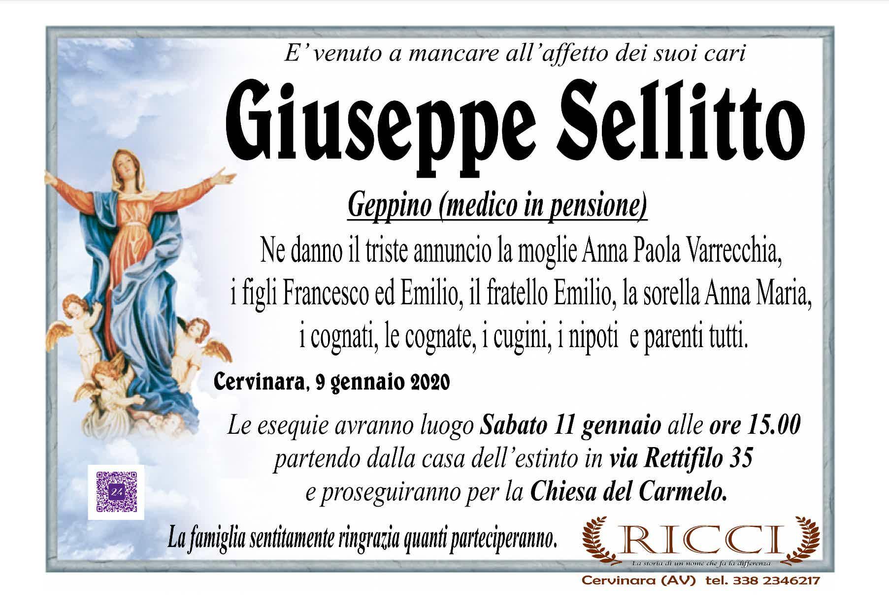 Giuseppe Sellitto