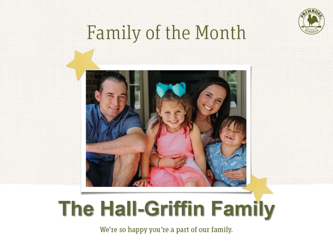 hall griffin