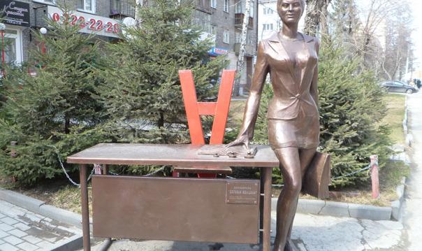 Прогулка-знакомство с городским  стрит-артом Новосибирска