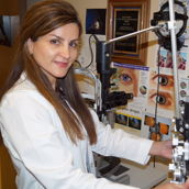 Nafiseh Hashemi, MD, Ophthalmologist | Ophthalmic Plastic and Reconstructive Surgery