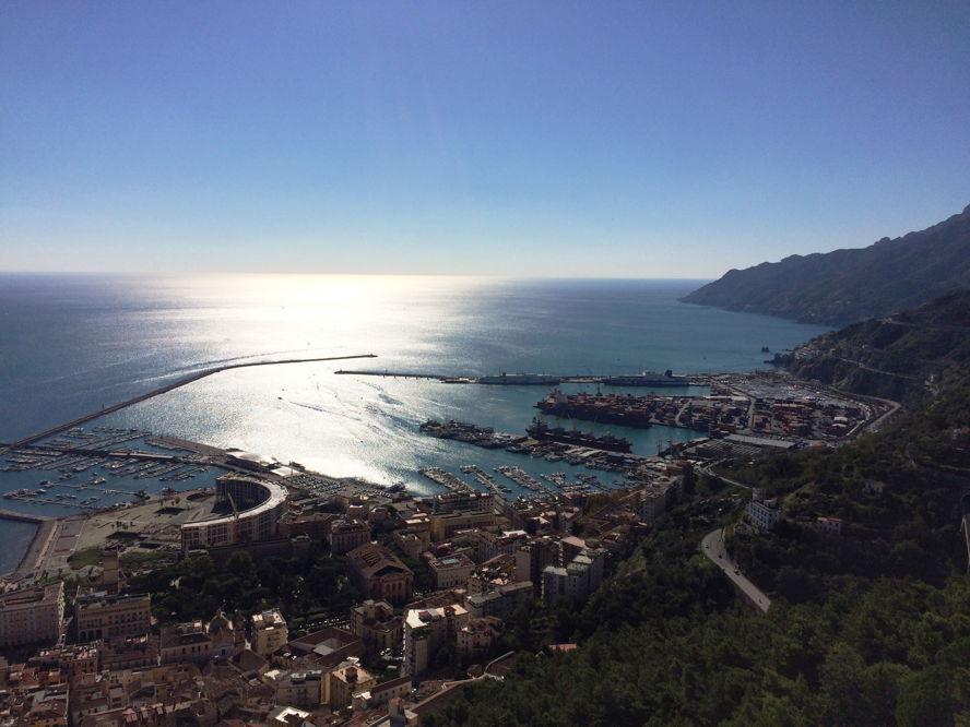 Proprieta In Campania La Regione Piu Popolare D Italia