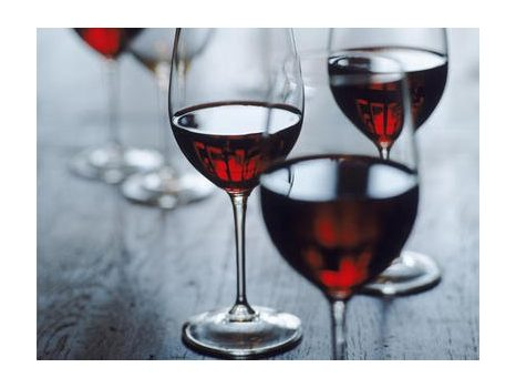 Friends of the Foundation, Red Wines