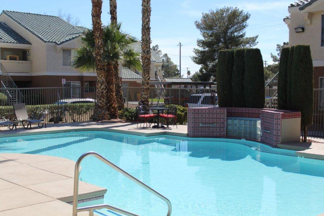 Cypress Springs Apartments, Las Vegas, NV