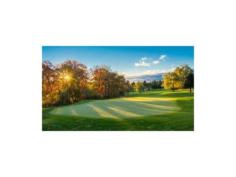 Nashua Country Club Round of Golf for 4