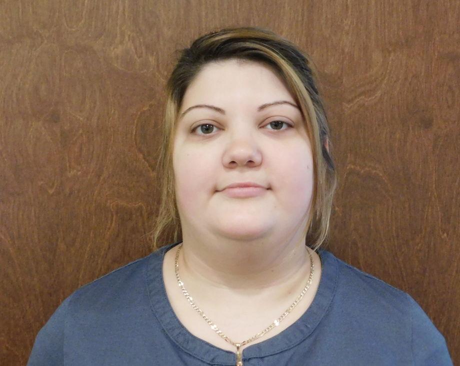 Andrea Bennett , Young Toddler Teacher