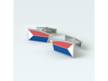 USRowing Sterling Cufflinks