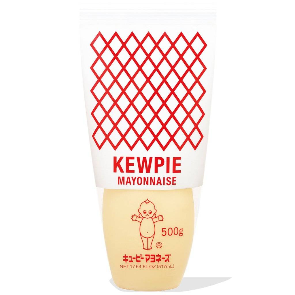 Kewpie Original Japanese 500g Mayonnaise