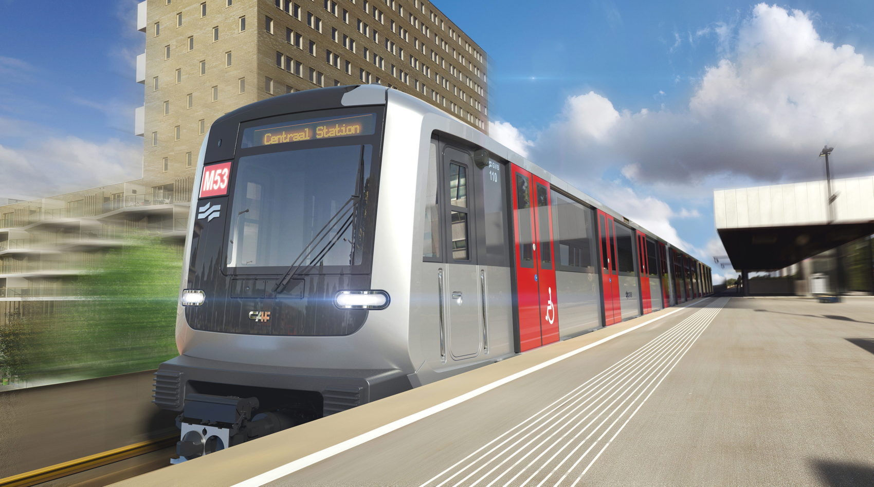 20181128-Beeld impressie nieuwe M7 metro GVB Amsterdam_city view_hr