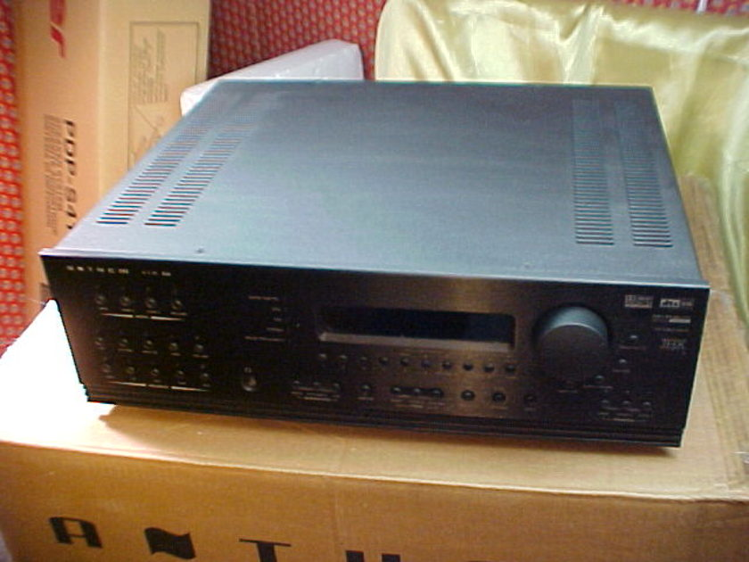 Anthem AVM20 AV surround processor