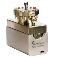 Gamma UHV-XHV Vacuum Pumps
