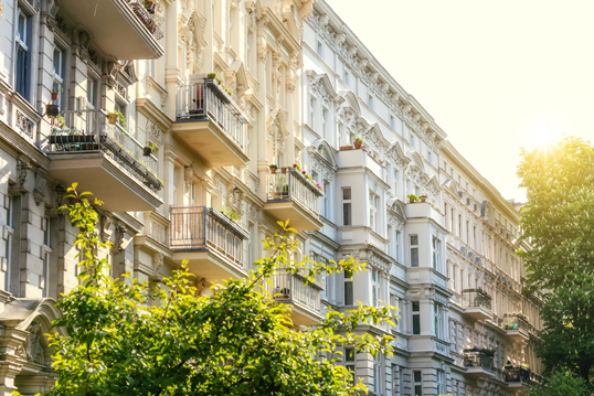 Hamburg - What to know before investing in multi-family properties