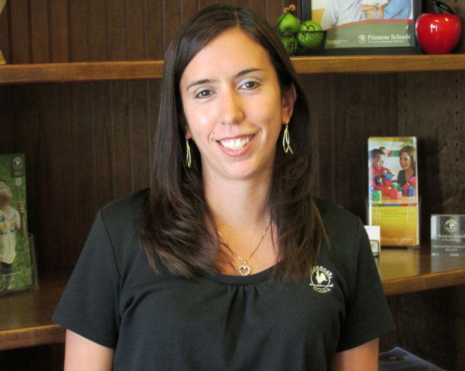 Lori Thermos , Explorer and Pre-Kindergarten Teacher