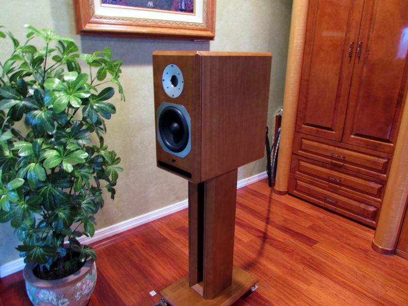 JM Reynaud Offrande Monitor Speakers Supreme V2 (Latest Version)