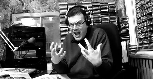 Ушёл из жизни легендарный радиоведущий и филолог Евгений Лукашин - Новости радио OnAir.ru
