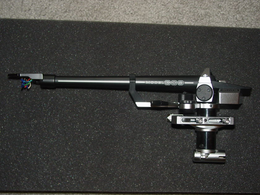 SME 309 Tonearm
