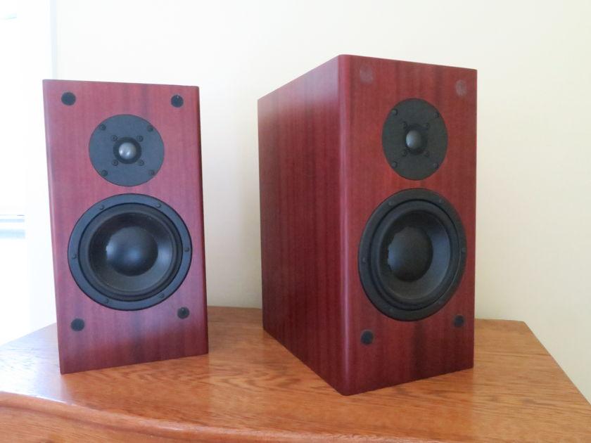 Totem Acoustics Mani 2 bookshelf speakers