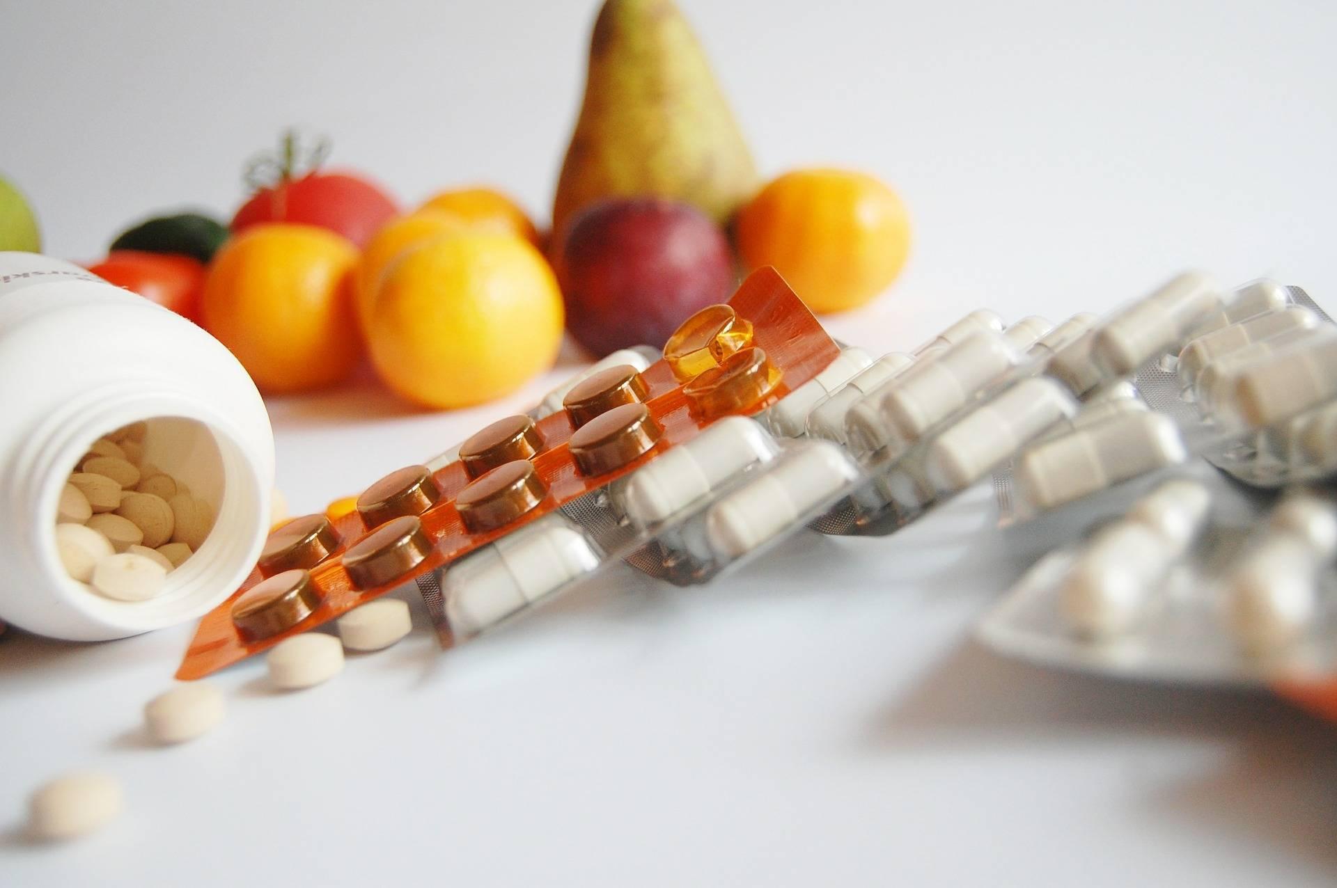 Abnehmen im Alter mit Vitamin D Vitalrin