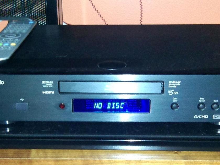 Cambridge Audio azur 650BD Blu-ray / DVD/CD Player