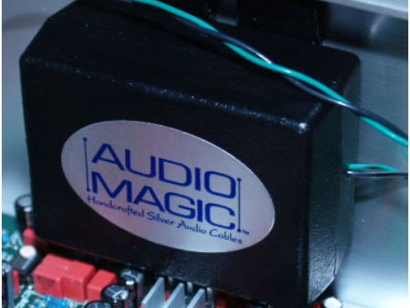 Audio Magic -- PulseGen ZX Devices -- Two Units Left at JaguarAudioDesign.com!