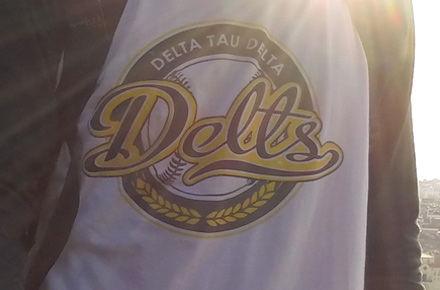 Image for Delta Tau Delta The Road