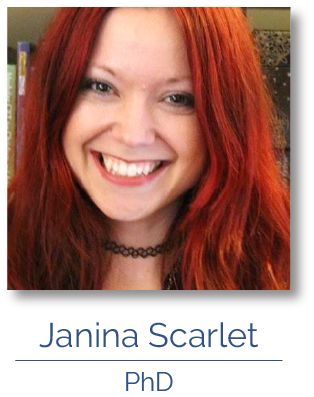 Janina Scarlet