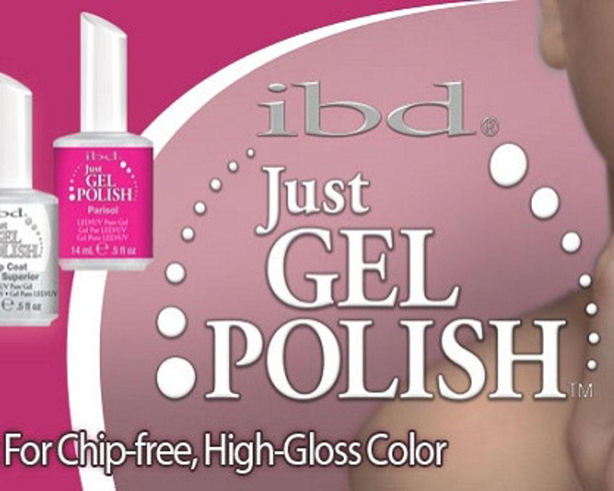 IBD Just Gel Poli