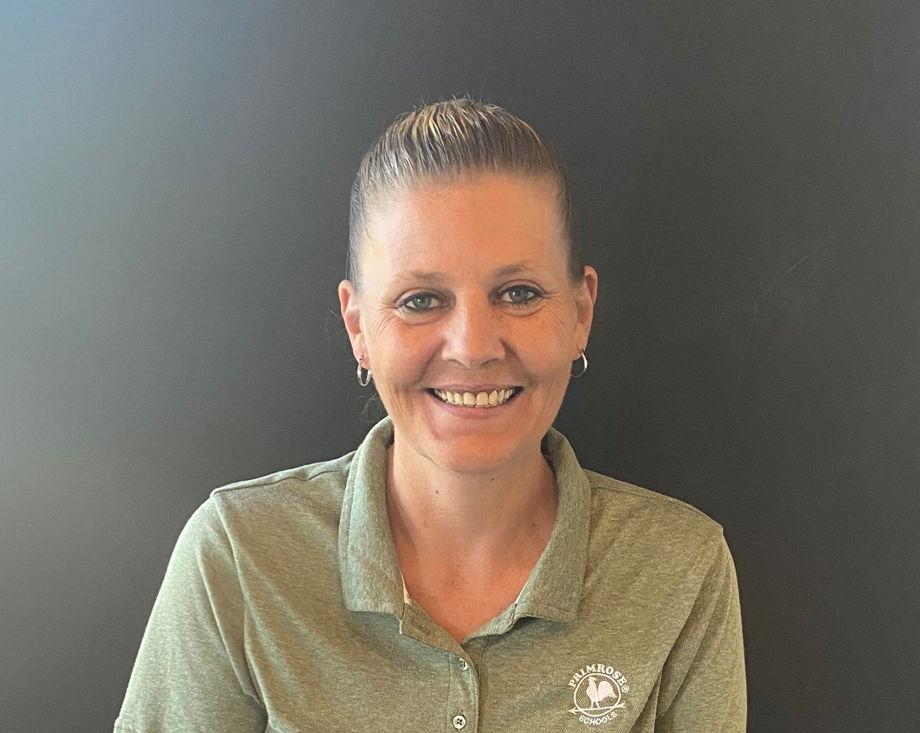 Ms. Patricia Palmer , Preschool 2 Assistant Teacher