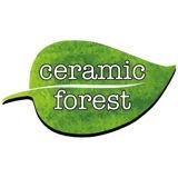 Ceramic Forest