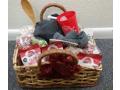 Camellia Basket