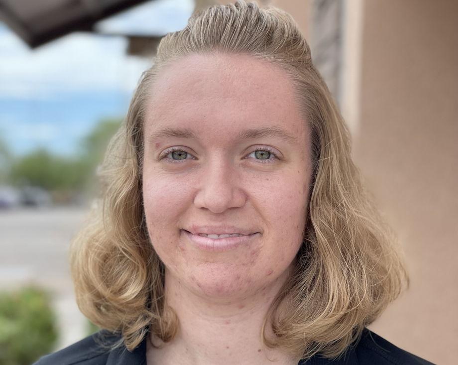 Kayla Rosinski , Lead Teacher - Infant 1