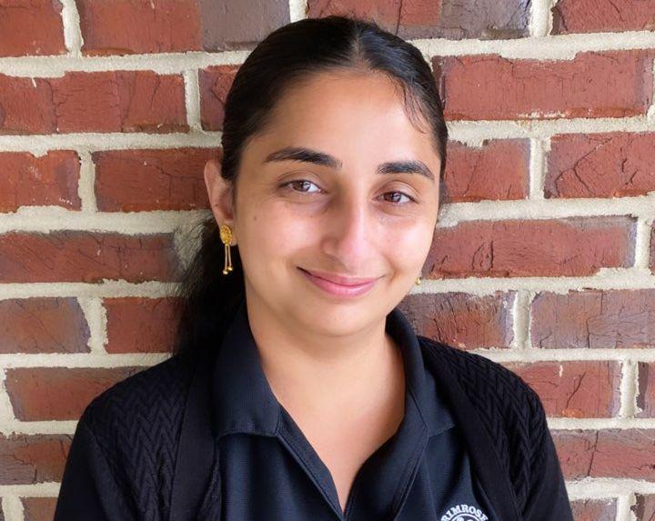 Sukhi Kaur , Toddler Teacher