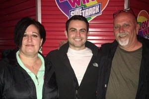 What Happened When I Took My Parents To Gay Bars