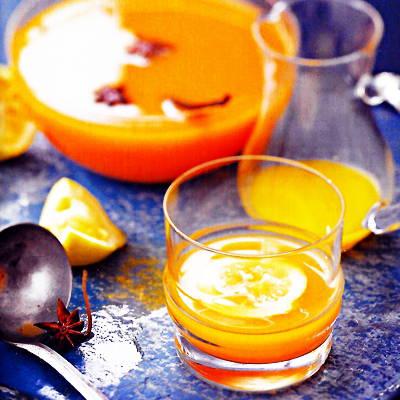 photo cocktail Planteur