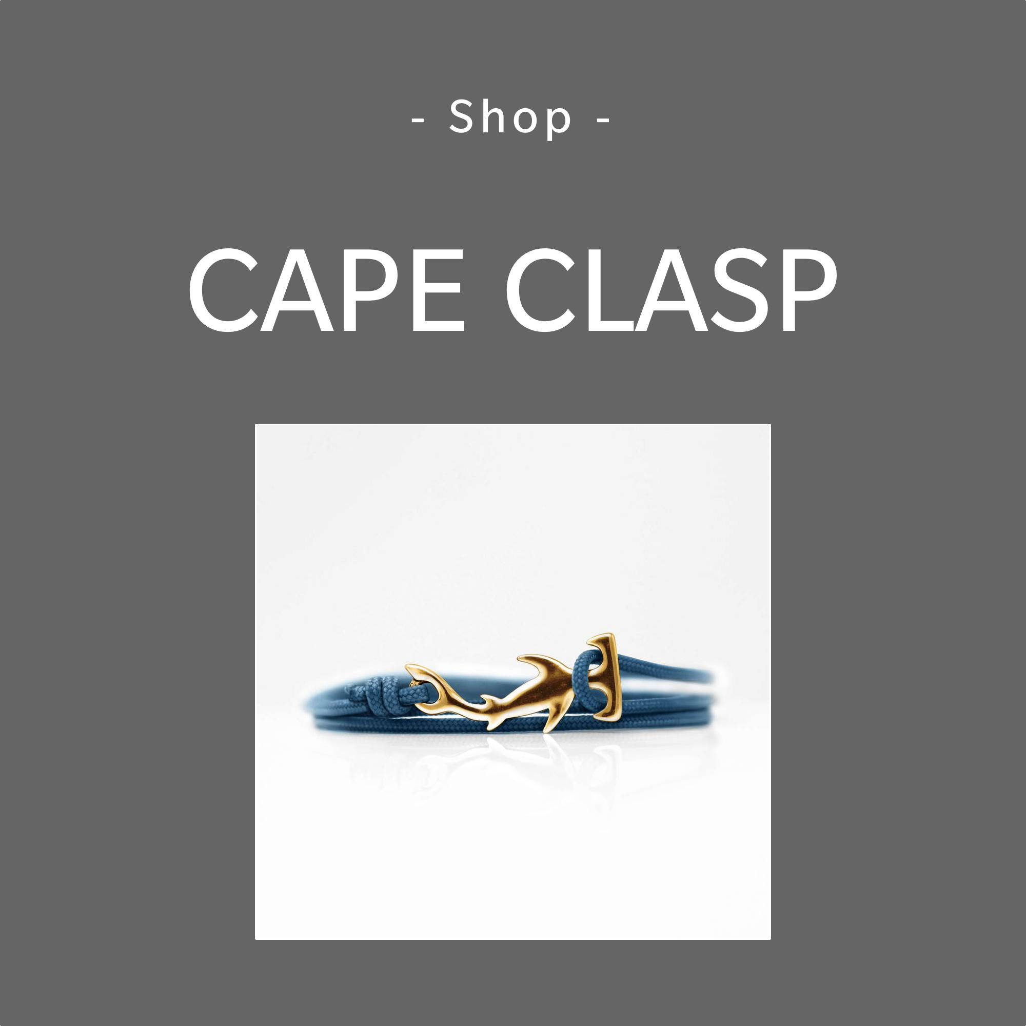 Cape Clasp Brand Page
