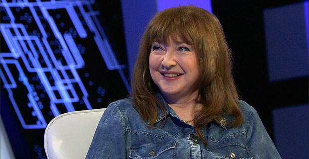Екатерина Семёнова в программе «Стриж-Тайм» на «Радио Шансон» - Новости радио OnAir.ru